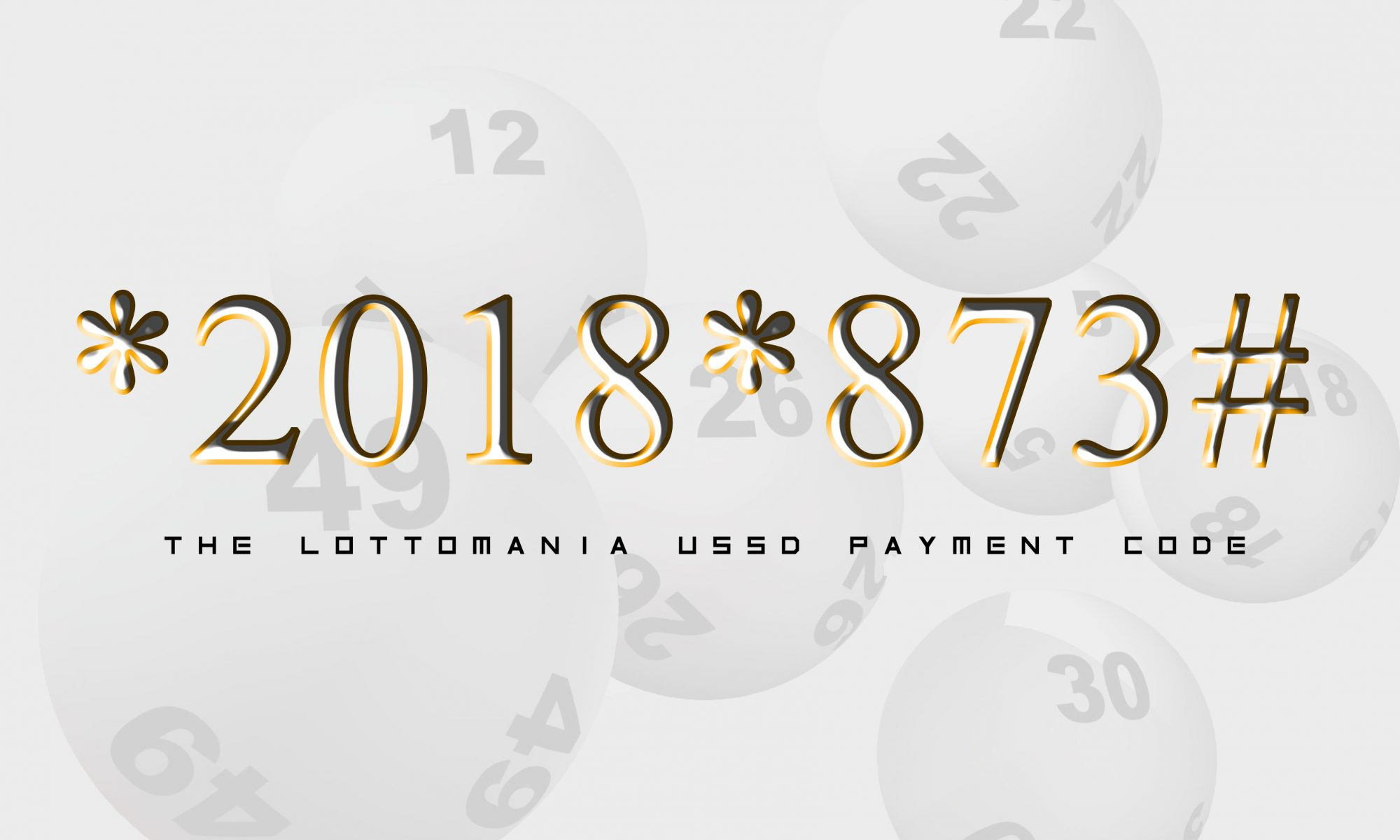 Lotto ussd code